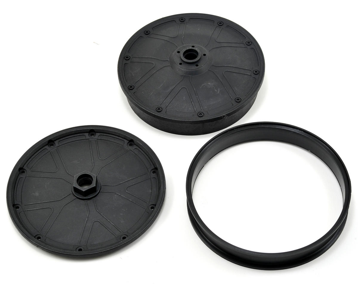Venom Rear Wheel Set