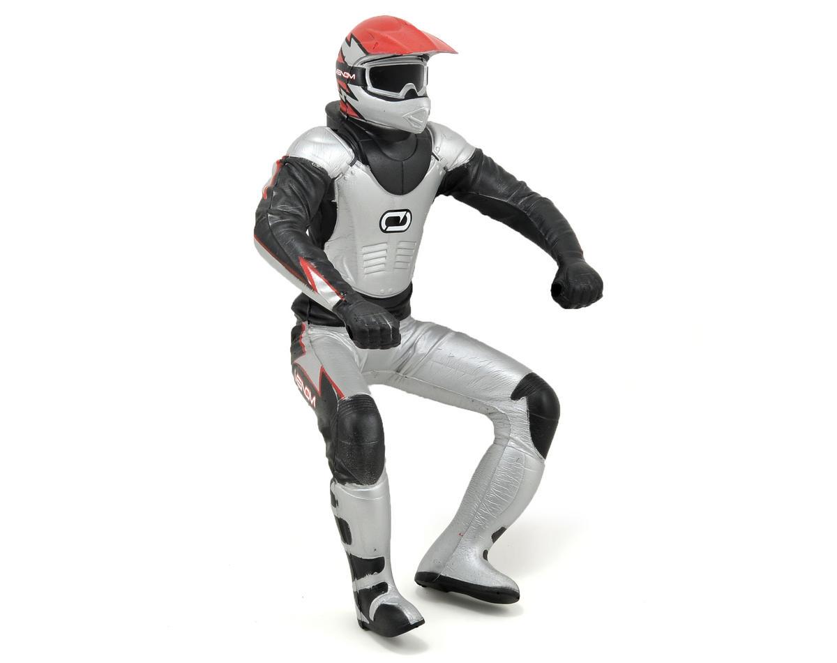 Venom Vinnie Rider Figure