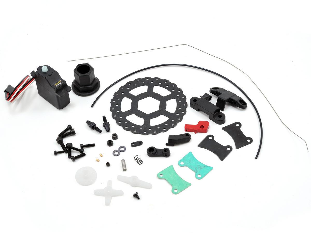 Venom Power Front Disk Brake Kit