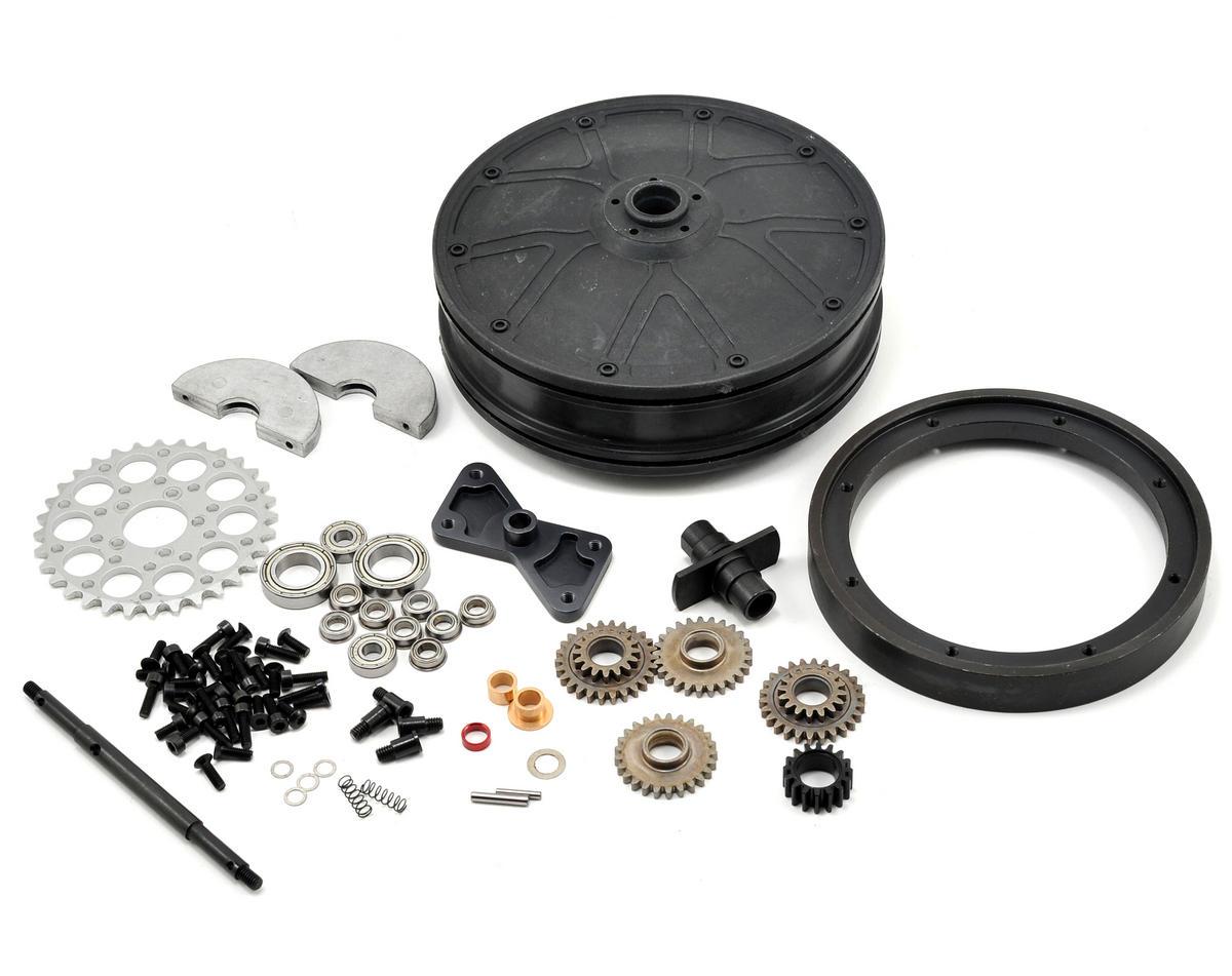 Venom Rear Wheel Gyro Kit