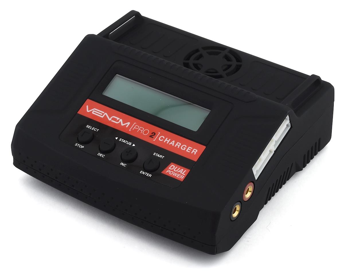 Pro 2 AC/DC Battery Charger by Venom Power