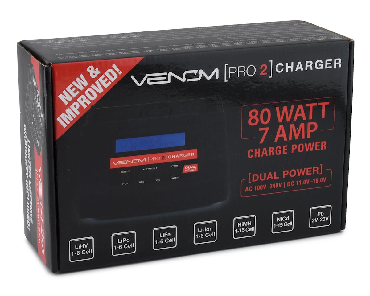 Venom Power Pro 2 AC/DC Battery Charger