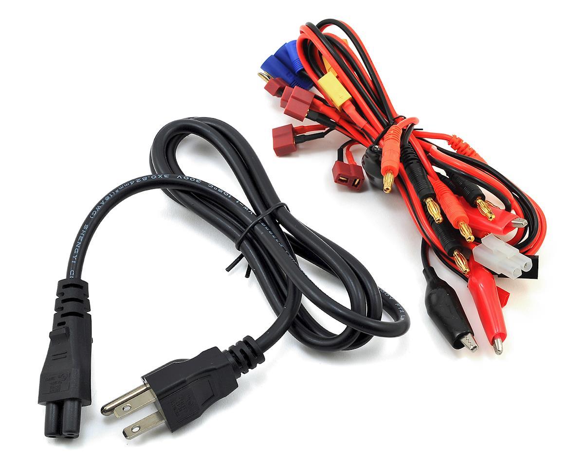 venom pro charger lipo instructions