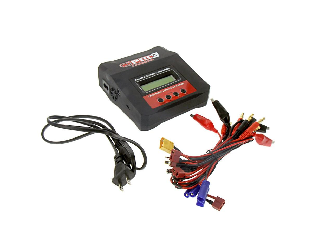 Venom Power Pro 3 AC/DC LiPo Balance Battery Charger (6S/7A/100W)