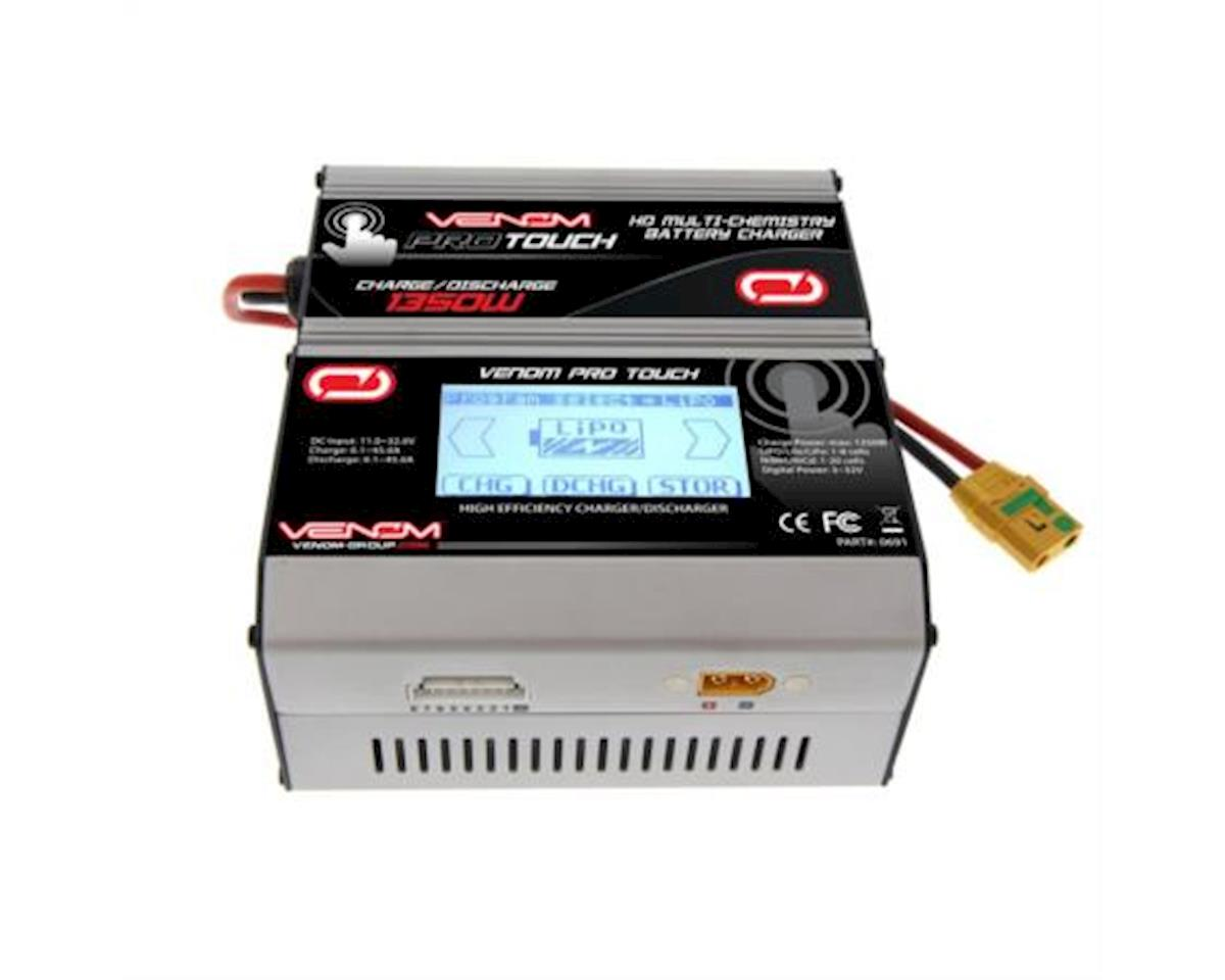 Pro Touch HD Multi-Chemistry Battery Charger by Venom Power