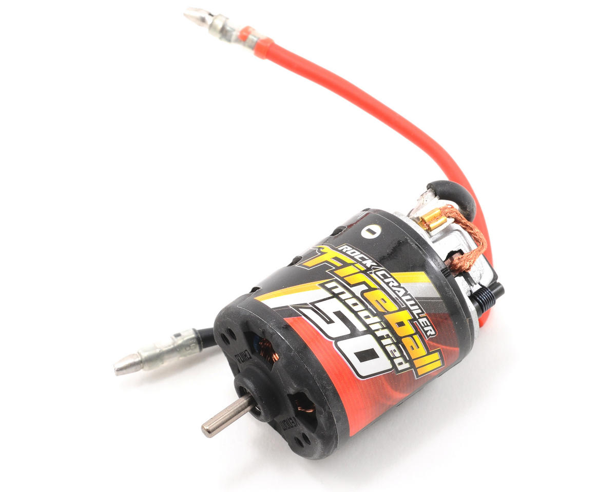 Venom Modified Fireball Rock Crawler Motor (50T)
