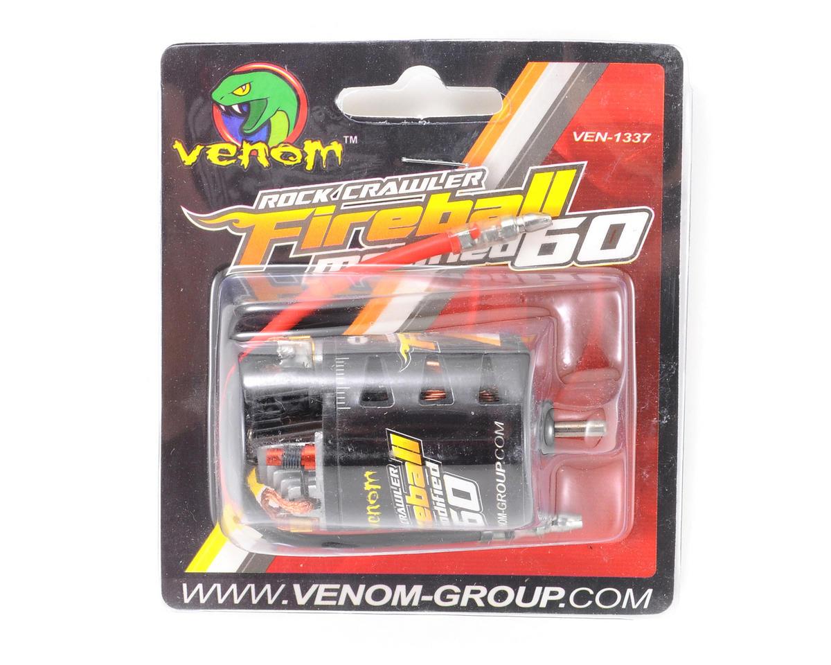 Venom Modified Fireball Rock Crawler Motor (60T)