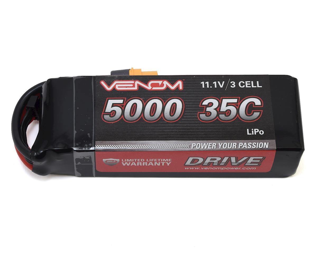 Venom Power 3S 11.1V 5000mAh 35C