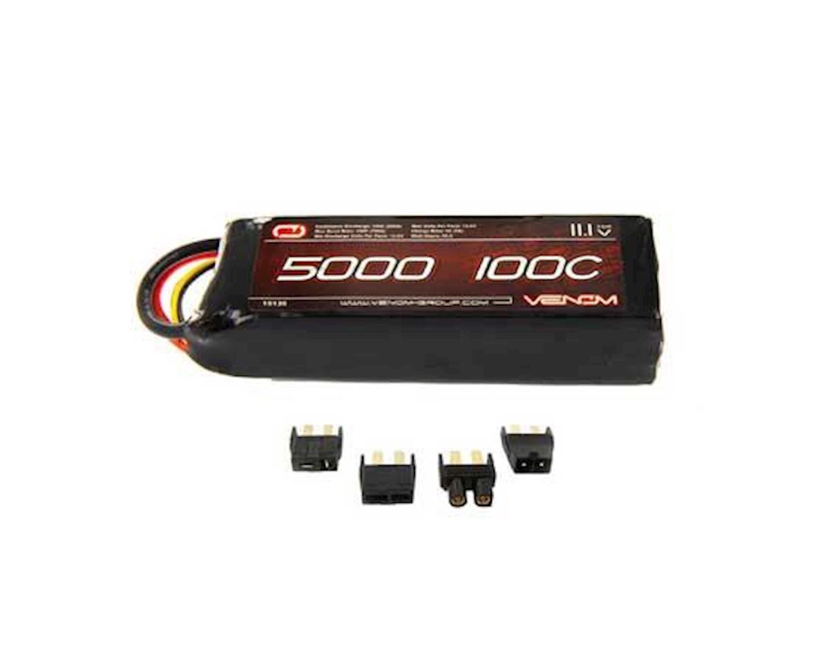 Venom Power LiPo 3S 11.1V 5000mAh 100C