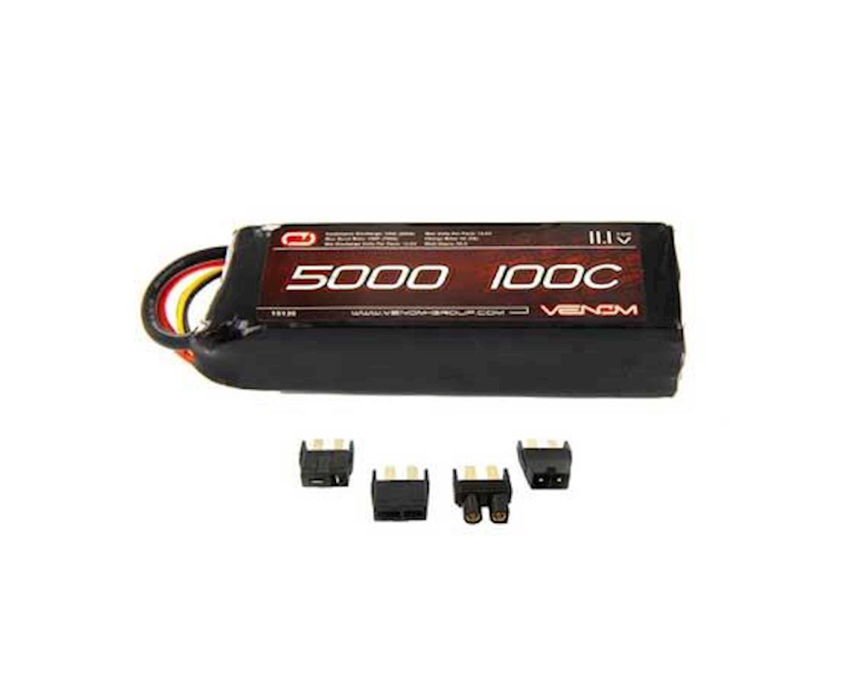 Venom Power LiPo 3S 11.1V 5000mAh 100C