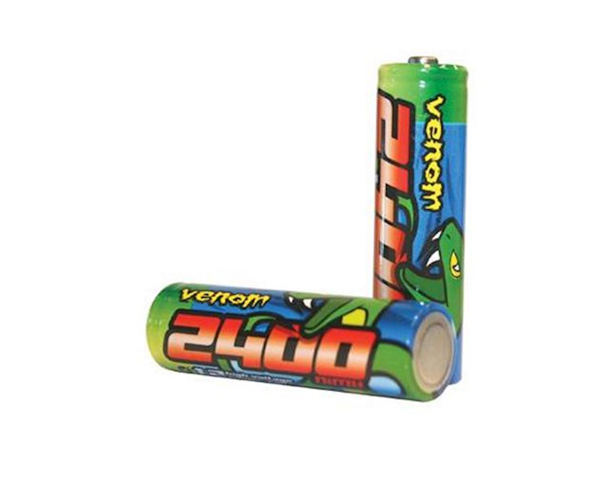 AA NiMH 2400mah Battery (4pc) by Venom Power