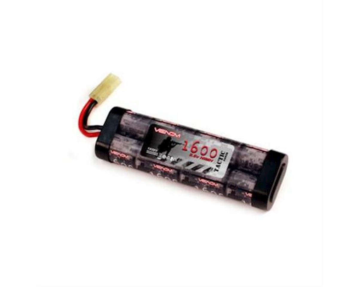 Venom Power 15301 NiMH 9.6V 1600mAh Stick Tactic Power Airsoft