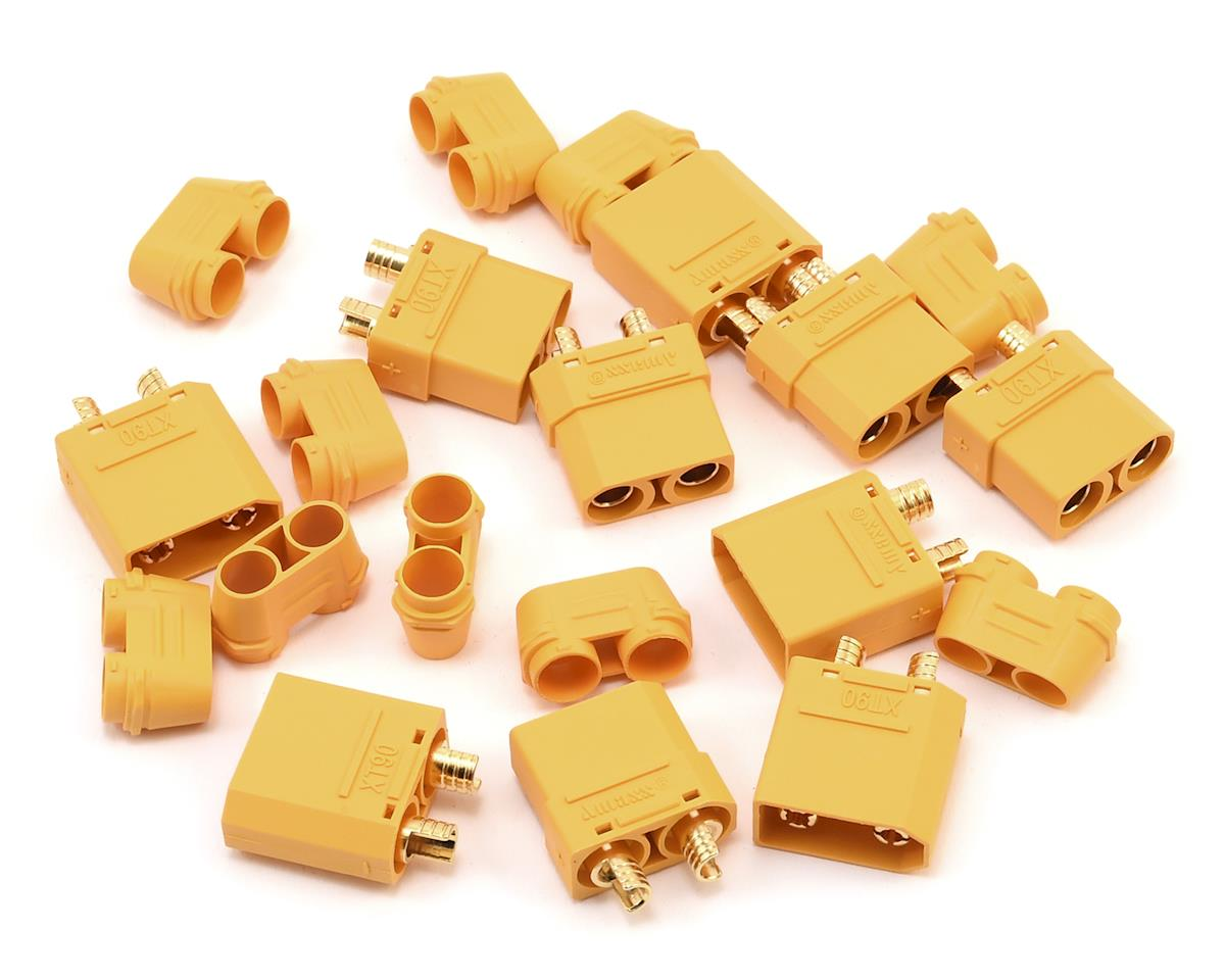 Venom Power XT90 Connector Set (5 Male/5 Female)
