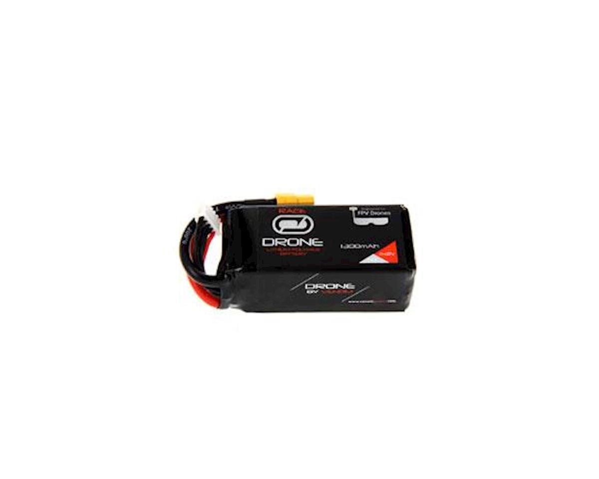 4S 50C LiPo Battery w/Uni 2.0 (14.8V/1300mAh) by Venom Power