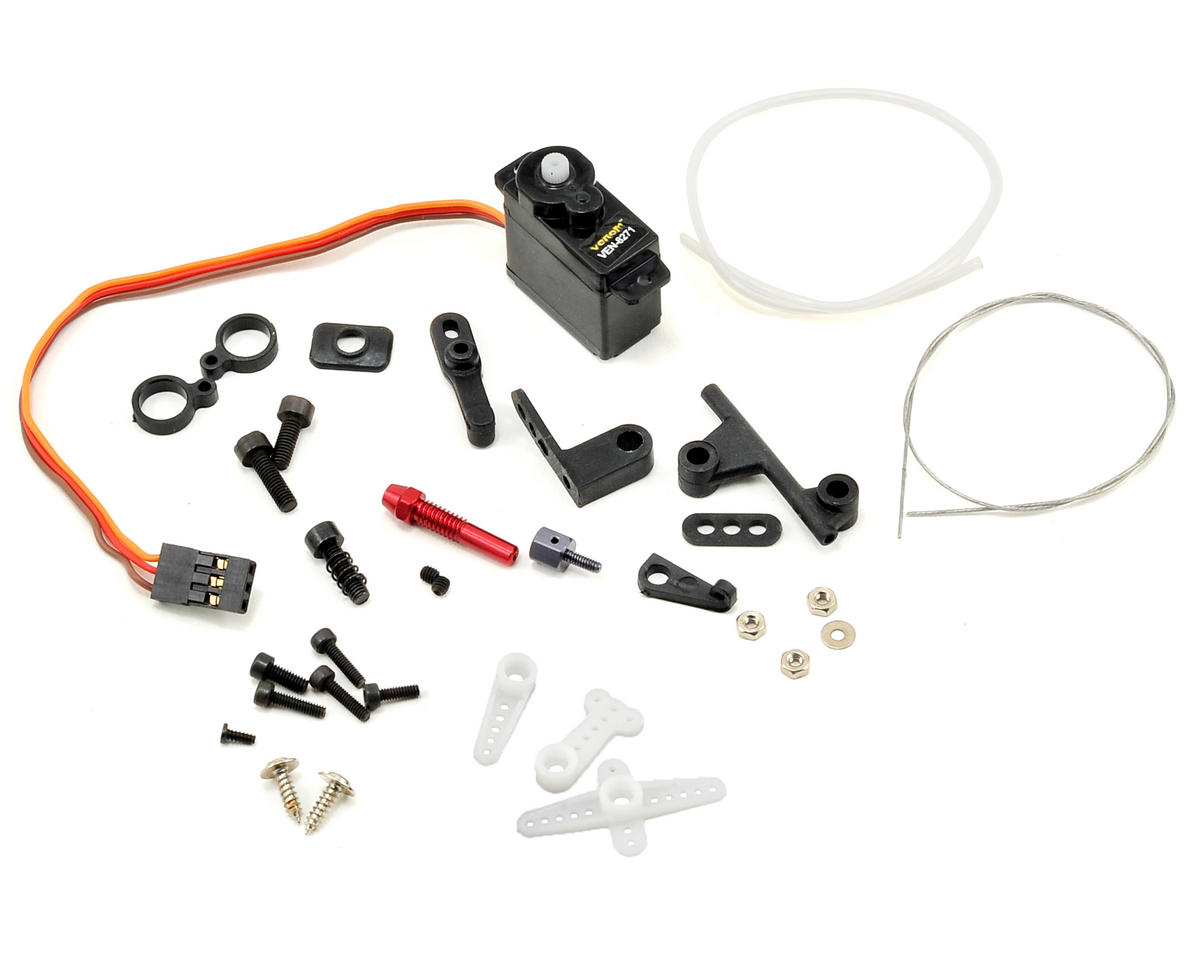 Venom Remote Diff Lock Kit w/Servo
