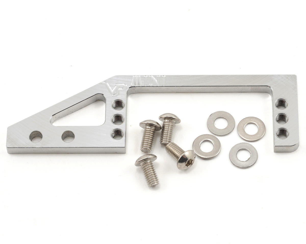 Vanquish Products Hurtz Mini Servo Bracket