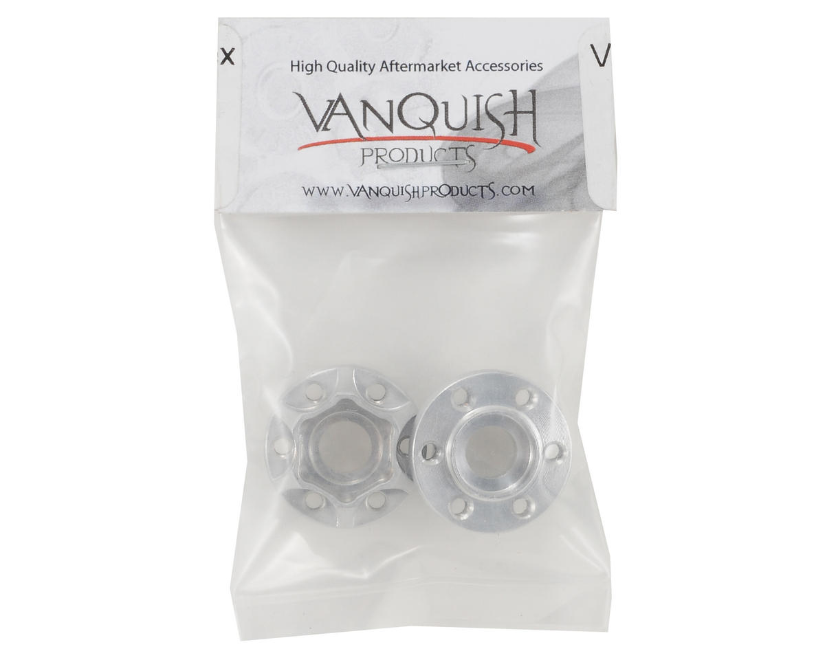 Vanquish Products 2.2 SLW Hex Hub Set (2) (350)