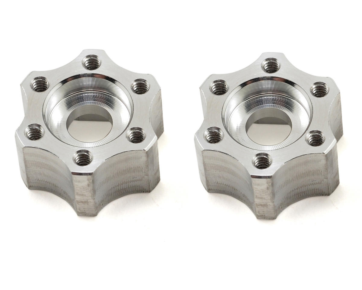 Vanquish Products 12mm DH ProComp Hex Spacer Set (2) (460)