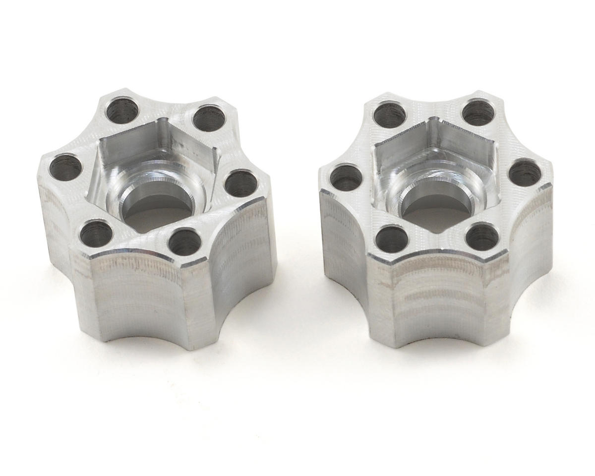 Vanquish Products 12mm DH ProComp Hex Spacer Set (2) (585)