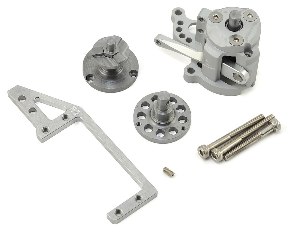 Vanquish Products Hurtz Dig V2 Dig Unit (Silver)