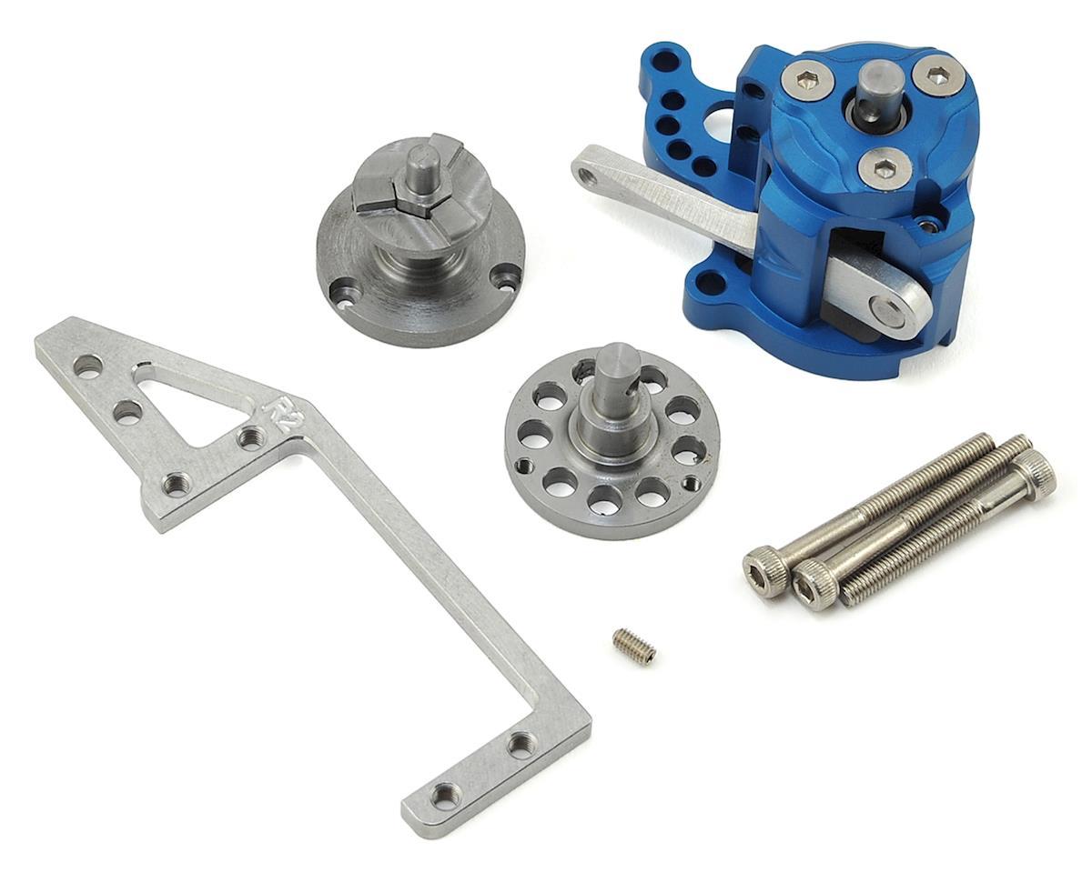 Vanquish Products Hurtz Dig V2 Dig Unit (Blue)