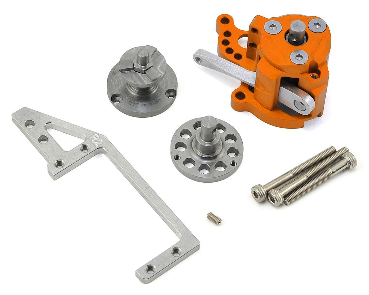 Vanquish Products Hurtz Dig V2 Dig Unit (Orange)