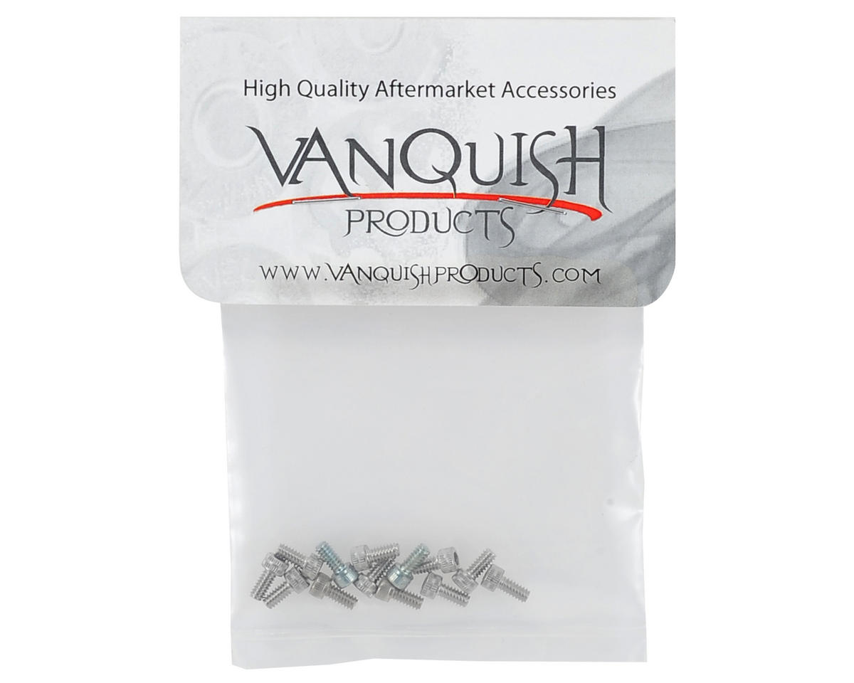 Vanquish Products 4-40 SLW Hub Screw Kit (12)