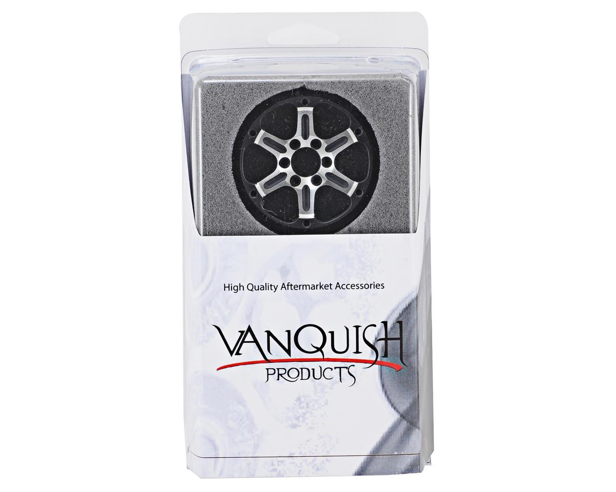 Vanquish Products 2.2 SLW V1 Respun Aluminum Wheels (2)