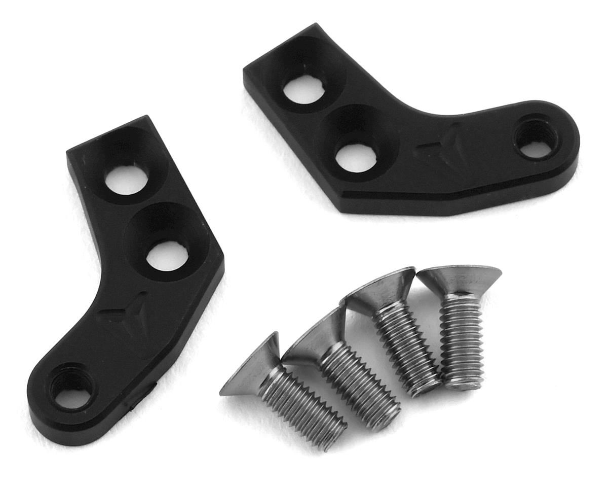 Vanquish Products AR60 Steering Knuckle Arms (Black)
