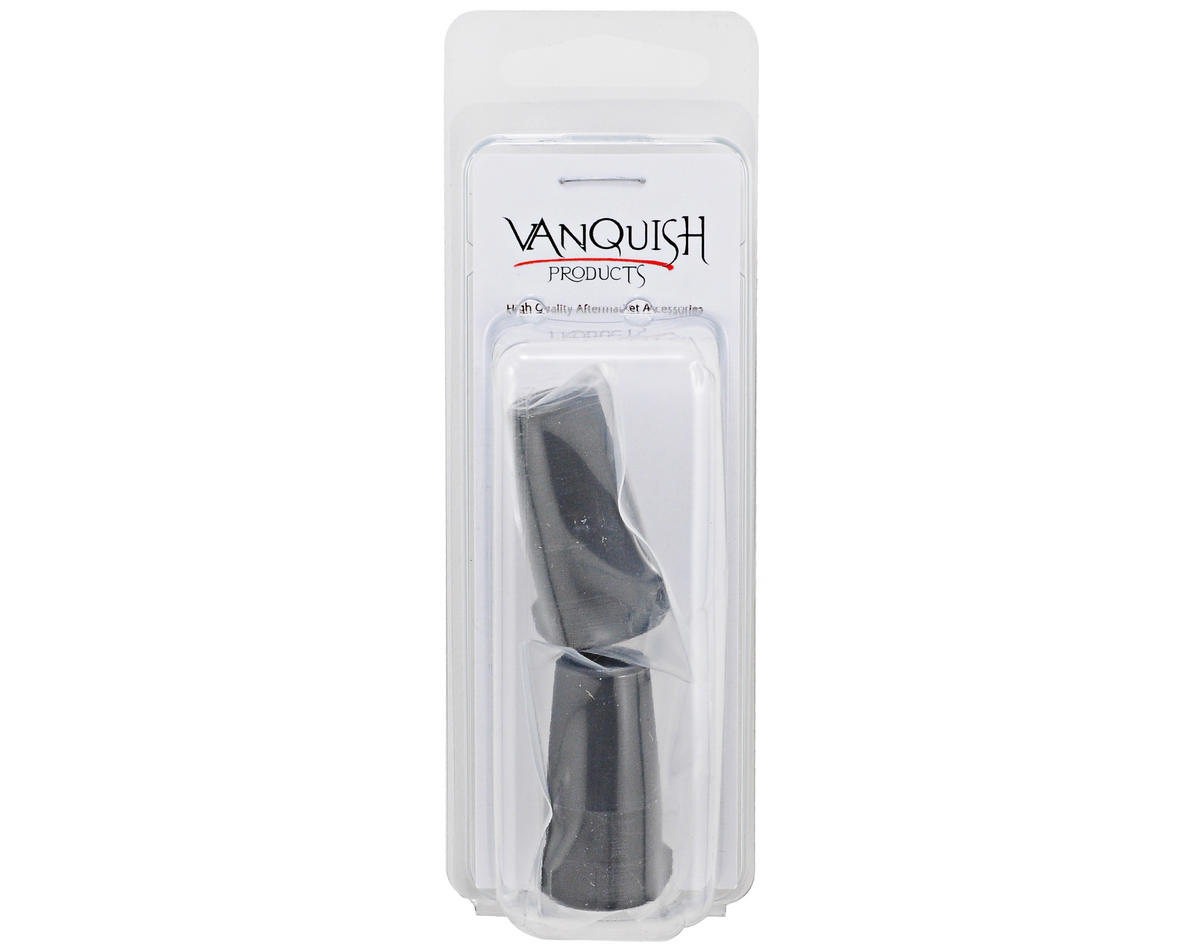 Vanquish Products Wraith Rear Lockout Set (Black) (2)