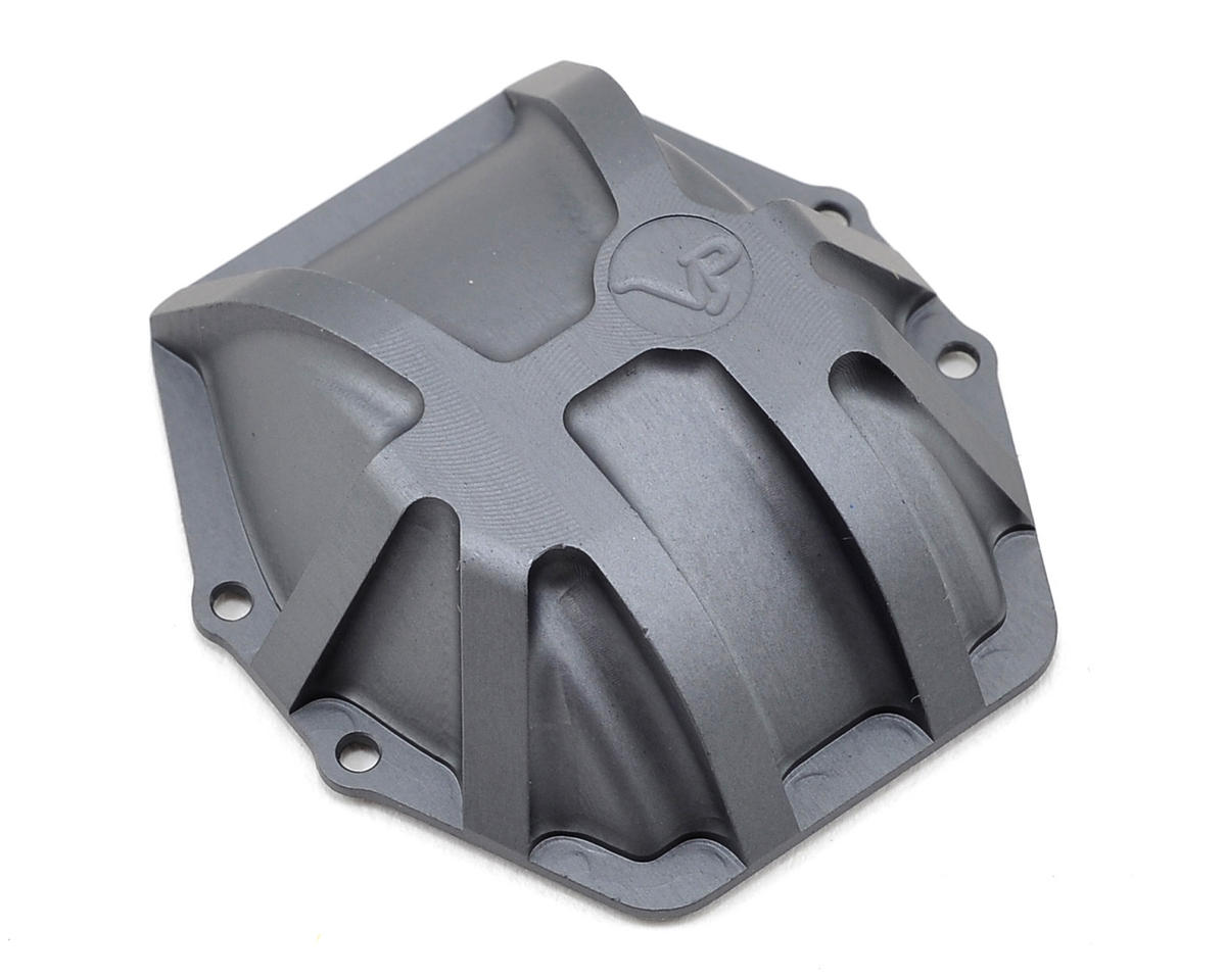 Vanquish Products Wraith Differential Cover 3D (Grey)
