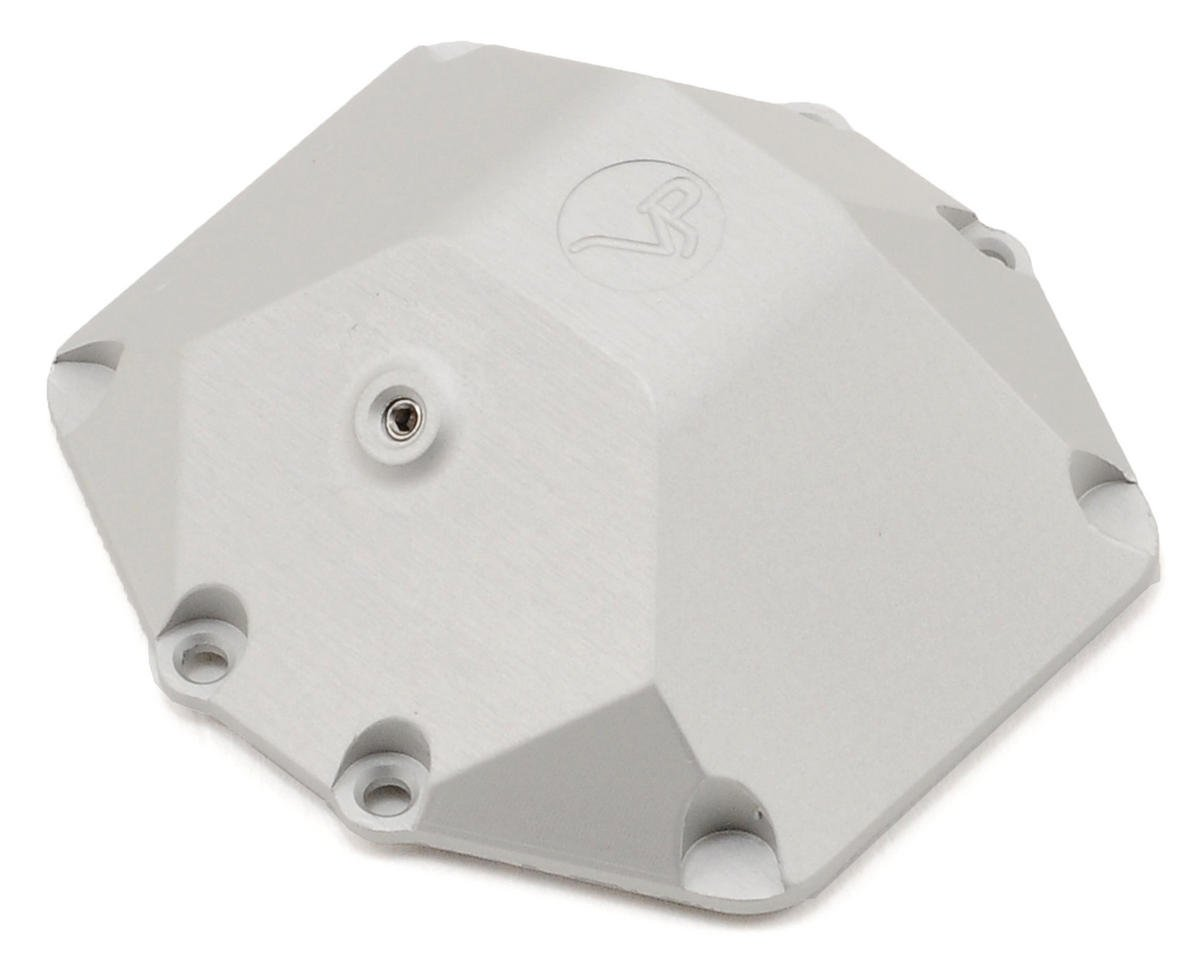 Vanquish Products Wraith Differential Cover (Silver)
