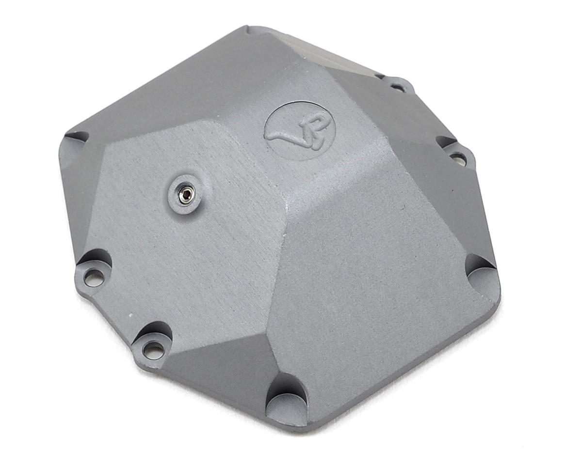 Vanquish Products Wraith Ridgecrest Differential Cover (Grey)