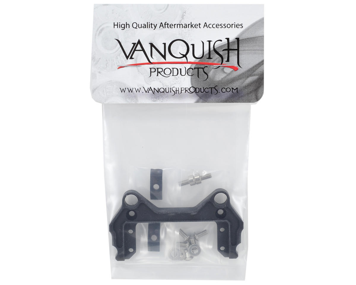 Vanquish Products Wraith Chassis Mount Servo Kit
