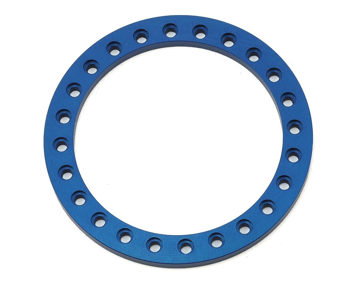"Vanquish Products Original 1.9""  Beadlock (Blue)"