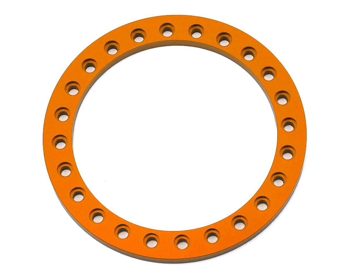 "Original 1.9""  Beadlock (Orange) by Vanquish Products"