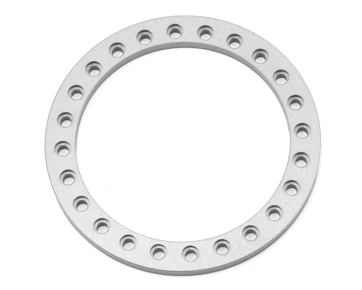 "Vanquish Products Original 1.9""  Beadlock (Silver)"