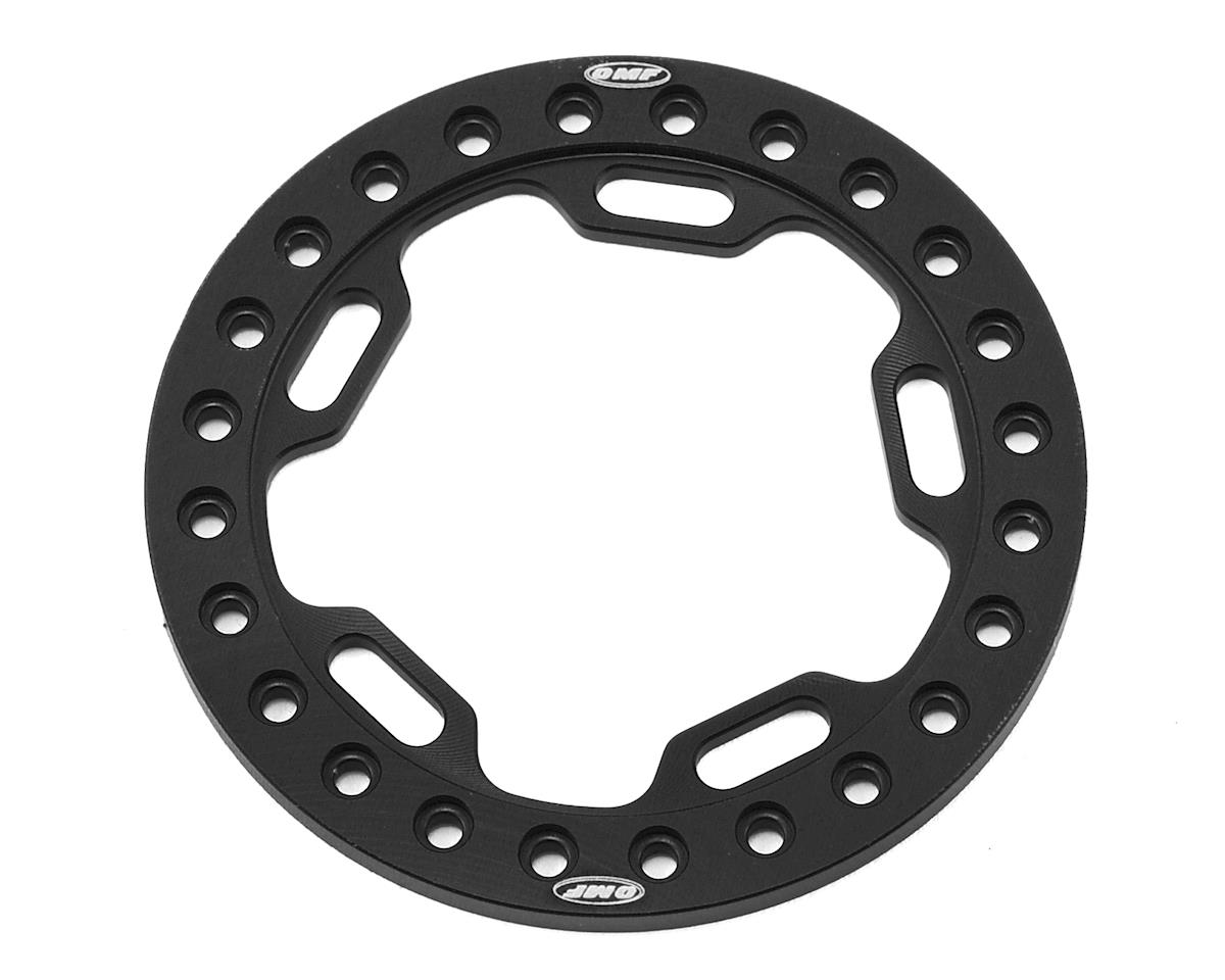 "Vanquish Products OMF 1.9"" Phase 5 Beadlock (Black)"