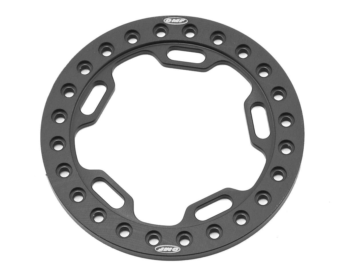 "Vanquish Products OMF 1.9"" Phase 5 Beadlock (Grey)"