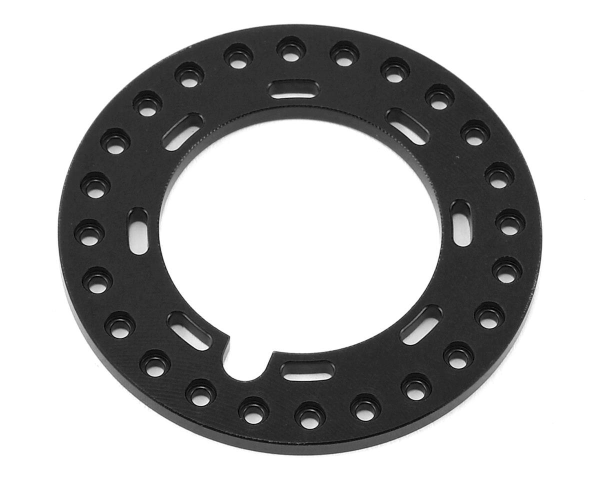 "IBTR 1.9"" Beadlock (Black) by Vanquish Products"