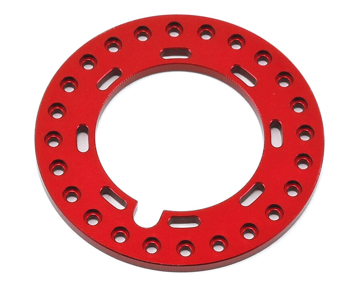 "Vanquish Products IBTR 1.9"" Beadlock (Red)"