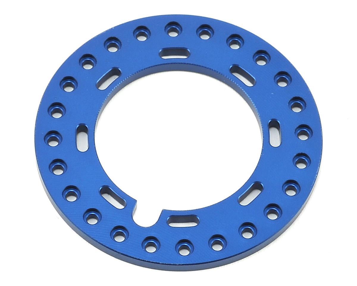 "Vanquish Products IBTR 1.9"" Beadlock (Blue)"