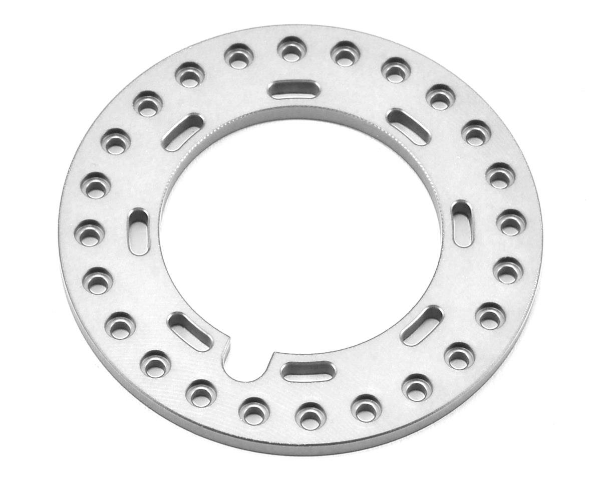 "Vanquish Products IBTR 1.9"" Beadlock Ring (Silver)"