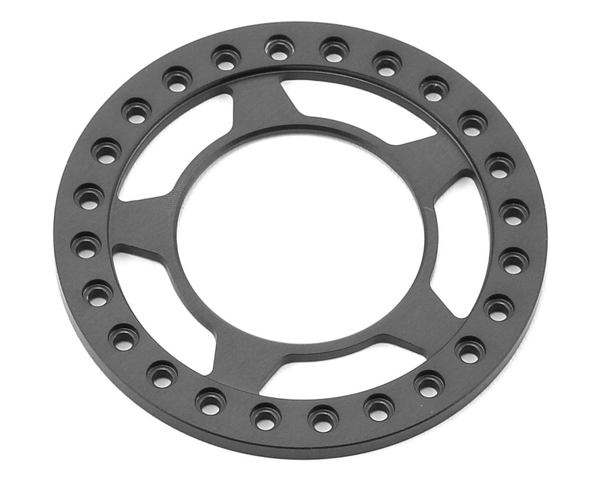 "Vanquish Products Spyder 1.9""  Beadlock (Grey)"