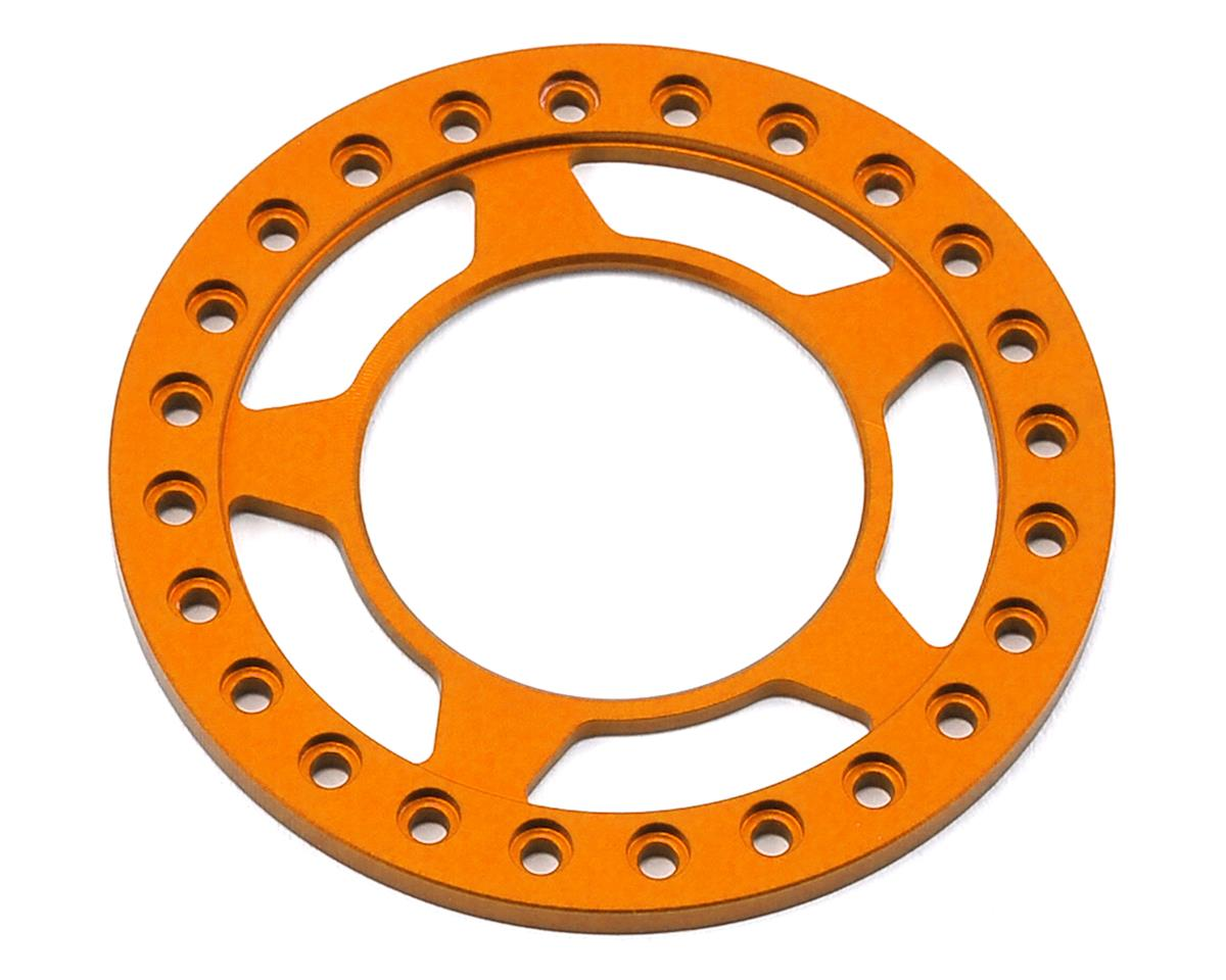 "Vanquish Products Spyder 1.9""  Beadlock (Orange)"