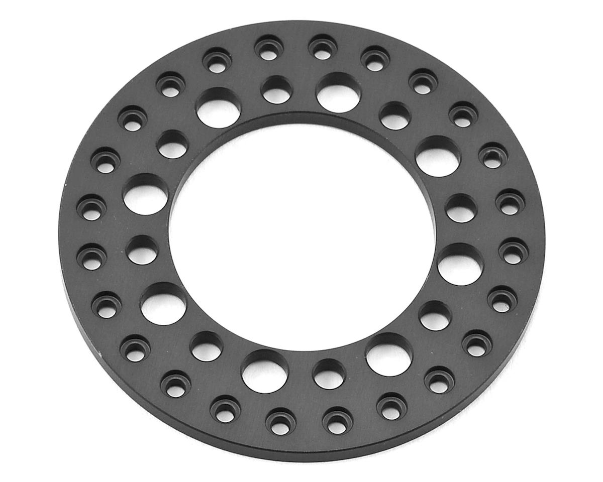 "Vanquish Products Holy 1.9""  Beadlock (Grey)"