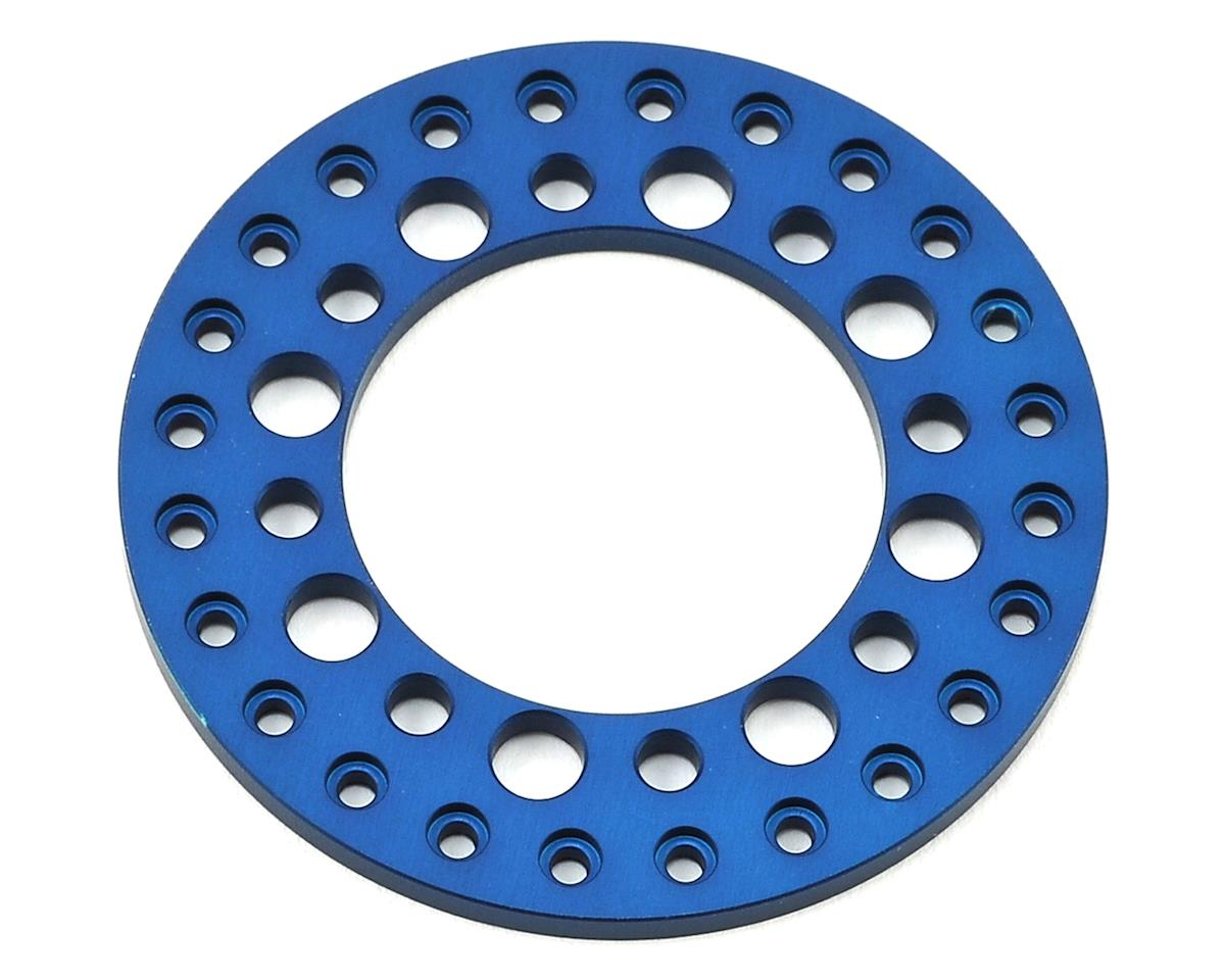 "Vanquish Products Holy 1.9""  Beadlock (Blue)"