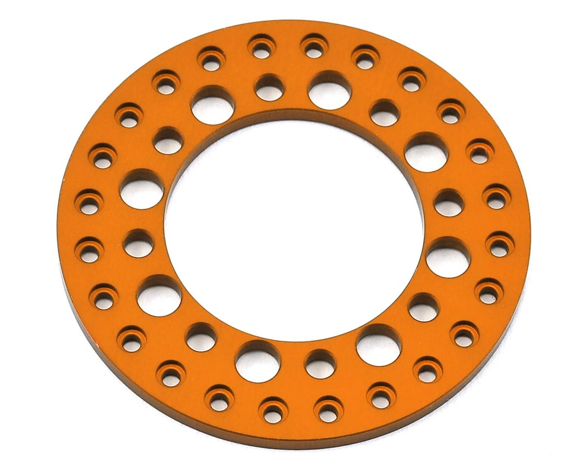"Vanquish Products Holy 1.9""  Beadlock (Orange)"