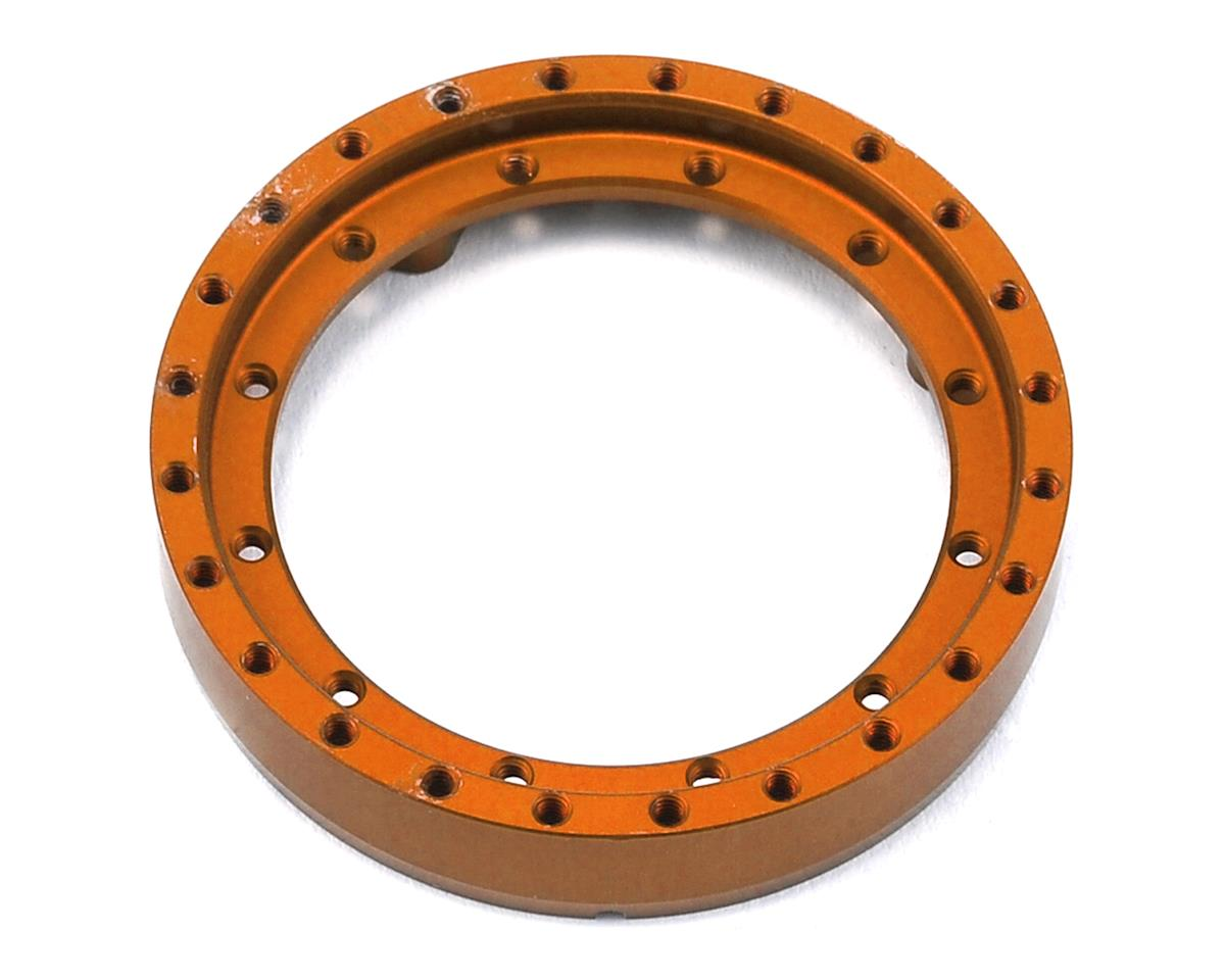 "Vanquish Products OMF 1.9"" Front Ring (Orange)"