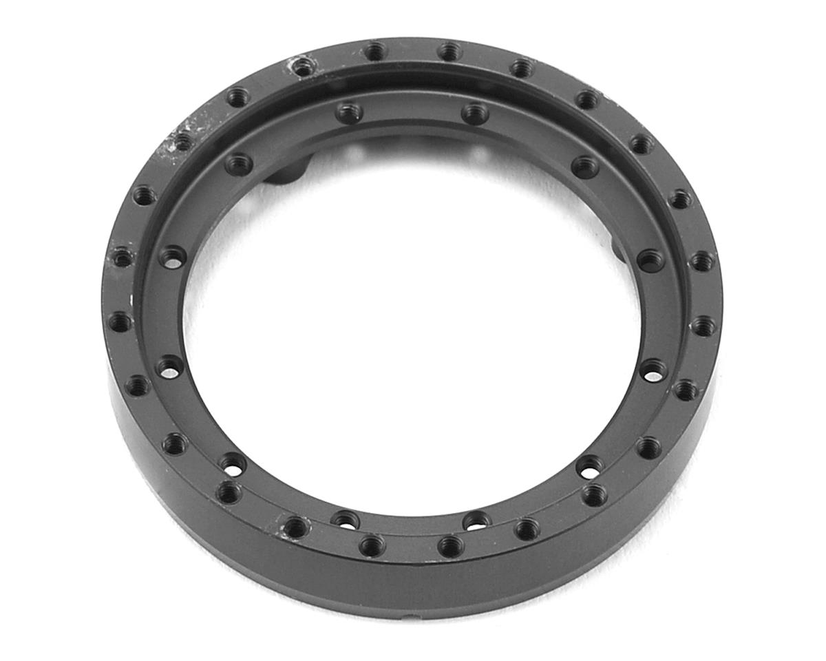 "Vanquish Products OMF 1.9"" Front Ring (Grey)"